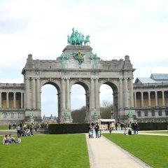 Отель Budget Flats Brussels