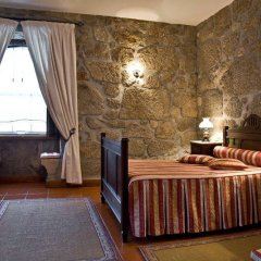Отель Quinta Do Terreiro 3* Стандартный номер
