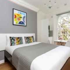 Апартаменты Inverness Terrace - Concept Serviced Apartments комната для гостей фото 5