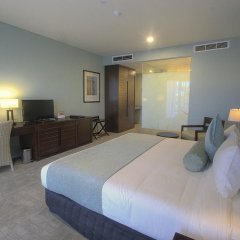Grand Pacific Hotel 5* Номер категории Премиум с различными типами кроватей фото 3