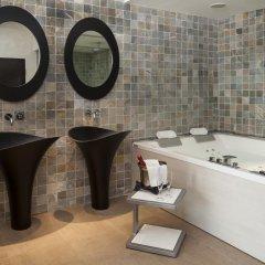 Отель Mas Tapiolas Suites Natura ванная