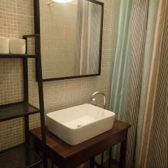 Santico Art Hostel And Guesthouse Семейная студия фото 6