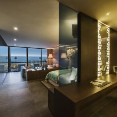Отель Maxx Royal Kemer Resort - All Inclusive 5* Люкс с различными типами кроватей фото 3