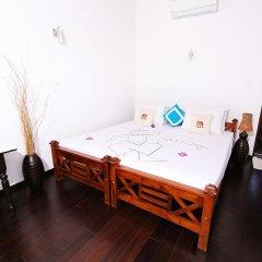 Отель Lahiru Villa комната для гостей фото 4