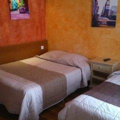 Hotel Residence Champerret Стандартный номер с различными типами кроватей фото 3