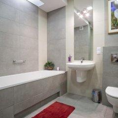 Отель Apartamenty Comfort & Spa Stara Polana Закопане ванная