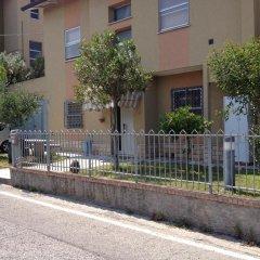 Отель Casa Dolce Casa Улучшенные апартаменты с разными типами кроватей фото 43