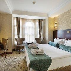 Отель Wyndham Istanbul Old City 5* Стандартный номер разные типы кроватей фото 2