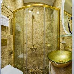 Alpek Hotel 3* Номер Делюкс с различными типами кроватей фото 33