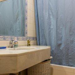 Отель Akisol Monte Gordo Beach Монте-Горду ванная фото 2