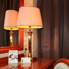 Отель Holiday Inn Thessaloniki 5* Полулюкс с различными типами кроватей фото 3
