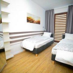 Отель Luxury Sopocka Rezydencja Сопот комната для гостей фото 2