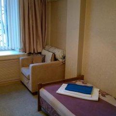Гостиница Santerra в Иркутске отзывы, цены и фото номеров - забронировать гостиницу Santerra онлайн Иркутск комната для гостей фото 5