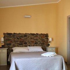 Отель B&B Cannatello Стандартный номер фото 2