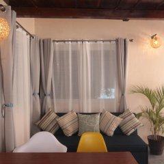 Отель Quinta Margarita Boho Chic 4* Номер Делюкс фото 6