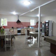 Amigo Hostel Almaty Алматы питание фото 3
