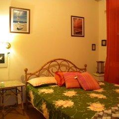 Отель B&B Zagara e Cannella Сиракуза комната для гостей фото 2