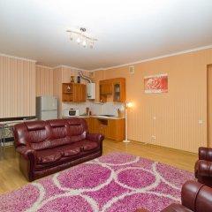 Апартаменты Luxrent apartments на Льва Толстого комната для гостей фото 9