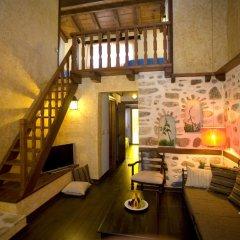 Отель Acrotel Athena Pallas Village 5* Стандартный номер разные типы кроватей фото 10