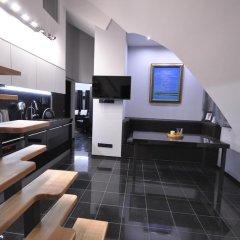 Апартаменты Греческие Апартаменты Апартаменты с различными типами кроватей фото 39