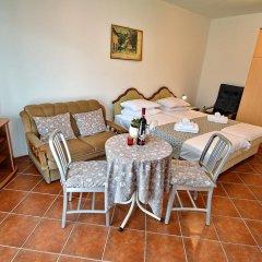 Апартаменты Apartments Andrija Улучшенная студия с различными типами кроватей фото 7