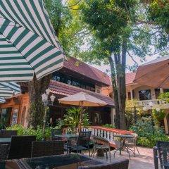 Отель Garden Home Kata Таиланд, пляж Ката - отзывы, цены и фото номеров - забронировать отель Garden Home Kata онлайн фото 5