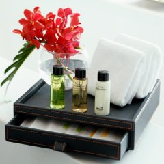 Отель Amari Residences Pattaya 4* Улучшенный номер с различными типами кроватей фото 18