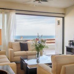 Отель Alegranza Luxury Resort 4* Люкс с 2 отдельными кроватями фото 6