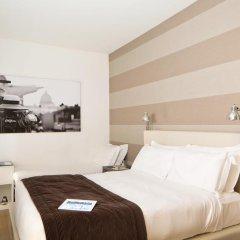 Отель Via Del Corso Home 2* Номер категории Эконом фото 2