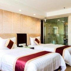 New World Hotel 3* Номер Бизнес с 2 отдельными кроватями фото 7