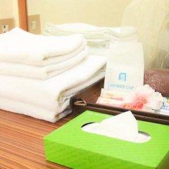 Отель Wendy House Бангкок спа