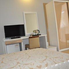 Tugra Hotel Номер Делюкс с 2 отдельными кроватями фото 6