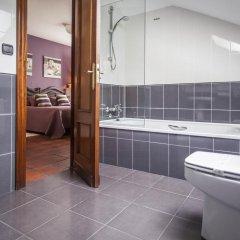 Hotel La Boriza 3* Стандартный номер с различными типами кроватей фото 22