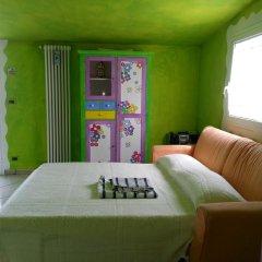 Отель Casa Colori Конверсано детские мероприятия