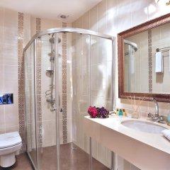 Ayasultan Hotel ванная фото 2