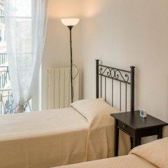 Отель Appartamento al Carmine Генуя удобства в номере
