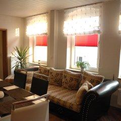Отель Stirl Германия, Дрезден - отзывы, цены и фото номеров - забронировать отель Stirl онлайн интерьер отеля фото 2
