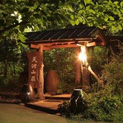 Отель Tobise Onsen Tenga Sanso Минамиогуни