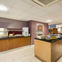 Отель Days Inn Wetherby Великобритания, Уэзерби - отзывы, цены и фото номеров - забронировать отель Days Inn Wetherby онлайн питание фото 3