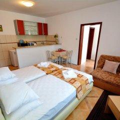 Апартаменты Apartments Andrija Студия с различными типами кроватей фото 9