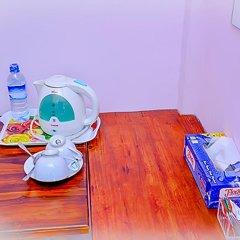 Отель Villu Villa Шри-Ланка, Анурадхапура - отзывы, цены и фото номеров - забронировать отель Villu Villa онлайн удобства в номере