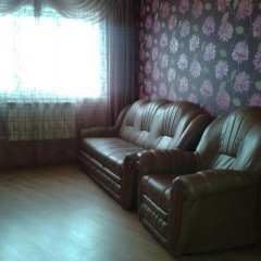 Гостиница Na Aeroportovskom Shosse Guest Houst комната для гостей фото 4