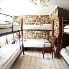 My Hostel Rooms спа