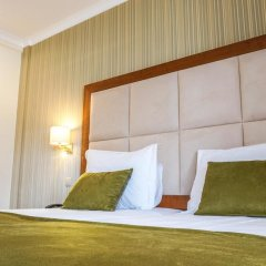 Hotel Baia De Monte Gordo 3* Номер Комфорт с различными типами кроватей фото 6