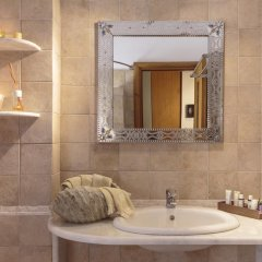 Отель Belvedere Beachfront Villa ванная
