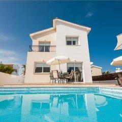 Отель Oceanview Villa 082 бассейн фото 5
