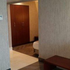 Taksim Gonen Hotel 4* Стандартный номер с различными типами кроватей фото 6