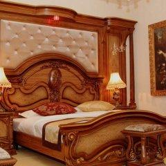 Premier Prezident Garni Hotel And Spa 5* Номер Делюкс фото 4