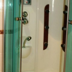 Гостиница Ле Тон на проспекте Вернадского ванная