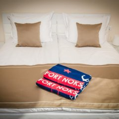 Отель Premier Fort Cuisine - Full Board 4* Студия с различными типами кроватей фото 9